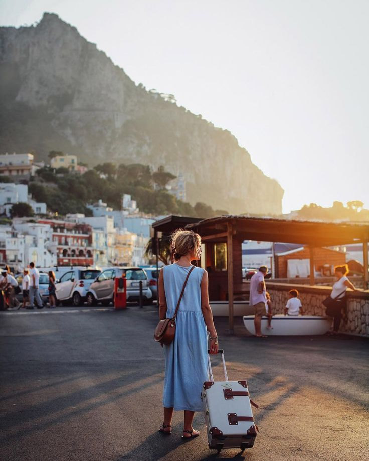 The 20 Safest Cities For The Female Solo Traveler | PROJECT INSPO | Bloglovin'