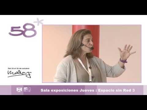 Espacio sin Red 3  en el 58 Congreso de la Sociedad Española de Farmacia Hospitalaria. Málaga, octubre 2013