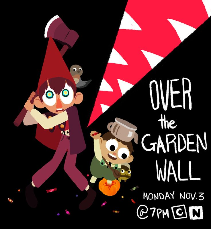 195 best over the garden wall images on pinterest garden on over the garden wall id=45334