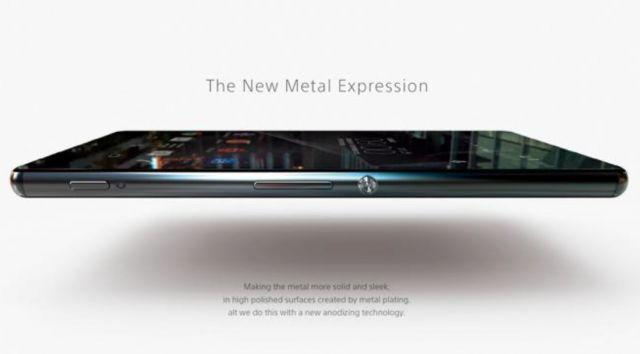 Sony Xperia Z Fourth Generation Leak