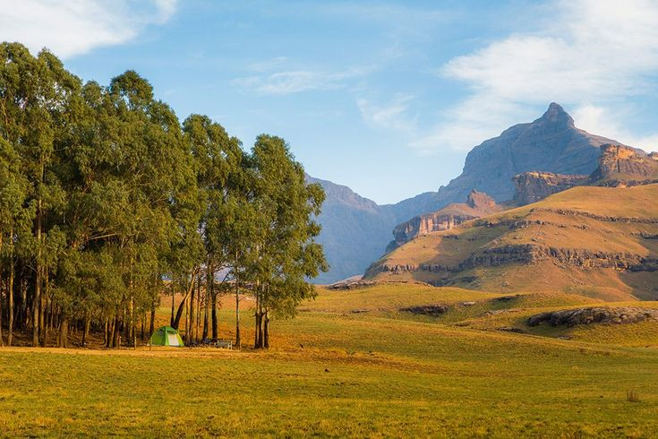 11 off-the-grid campsites in South Africa that are eco-friendly