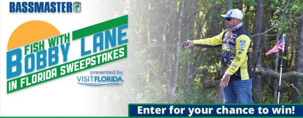 *Transportation is Included* Type of Contest: Daily Entry End Date: December 31, 2016 Eligibility: Open to the US Enter Below or click Here to go to the website.  #bobbylane #contest #fishing #freebie #giveaway #sweepstakes #usa