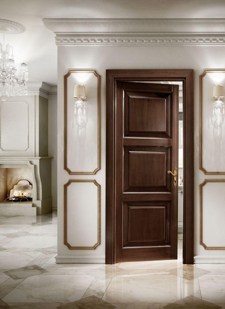 84 best Luxury Prestige doors, Romagnoli images on ...