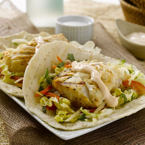 17 best images about alaska seafood on pinterest salmon for Cod fish tacos