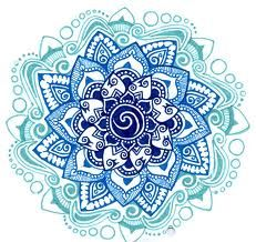 indonesian mandala tattoo - Google Search