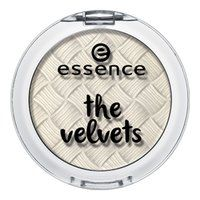 Тени для век Essence The Velvets Eyeshadow
