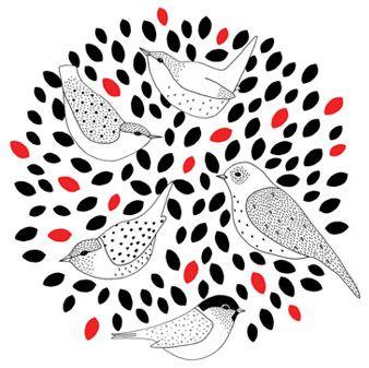 claire hartigan lovely illustration