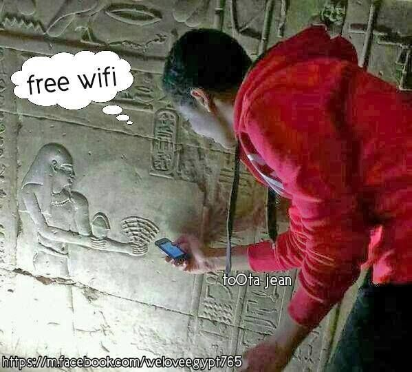 Funny Pictures About Egypt: Fun-tastic Ancient Egypt