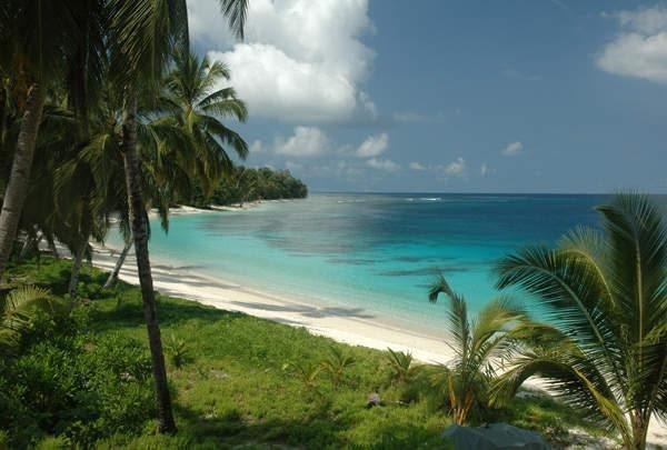 NW Lombok beaches
