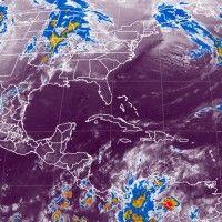 Gran parte del país continuará afectado por clima lluvioso.
