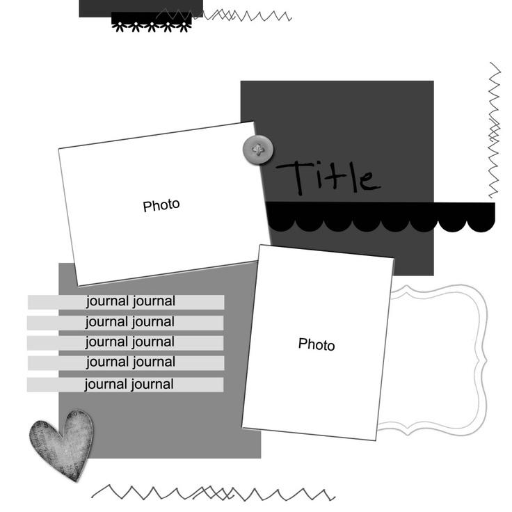 32 besten Scrapbooking? Bilder auf Pinterest | Scrapbooks, 3 Jahre ...