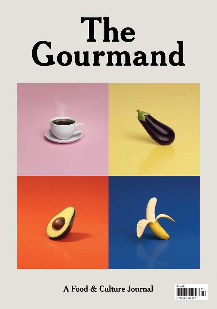 Real Food Emoji, Photography, Photoreal, Colour