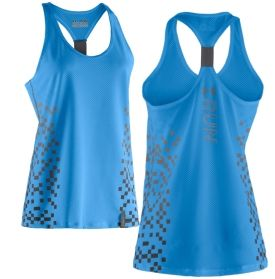 Under Armour Women's Graphic Mesh Run Tank Top - Dick's Sporting Goods