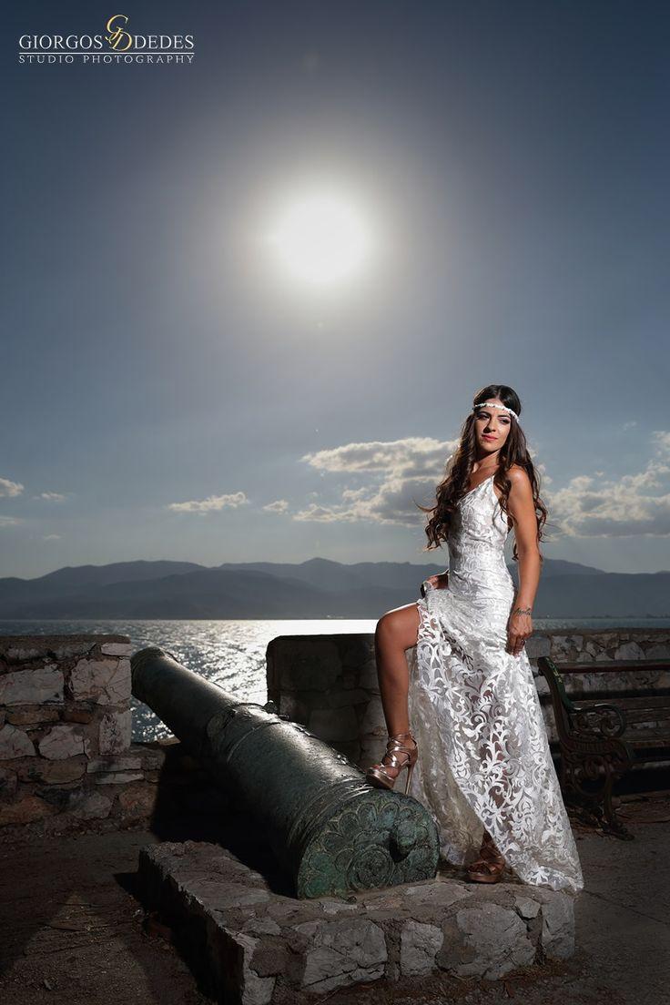 Φωτογράφιση γάμου στο Ναύπλιο