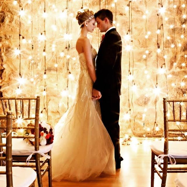 Just magical 😍 #magic #wedding #bridetobe #bride #groom #weddinginspiration #weddingplanner #weddingplannerbrisbane inspiration from @huffingtonpost