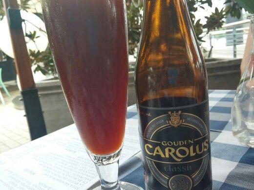 Gouden Carolus Dark Belgian Ale