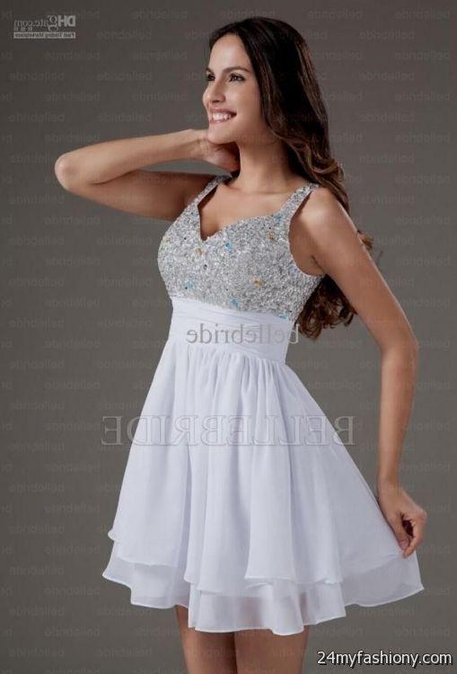 Nice Prom dresses for short girls 2017-2018 Check more at http://24myfashion.com/2016/prom-dresses-for-short-girls-2014-2016-2017/