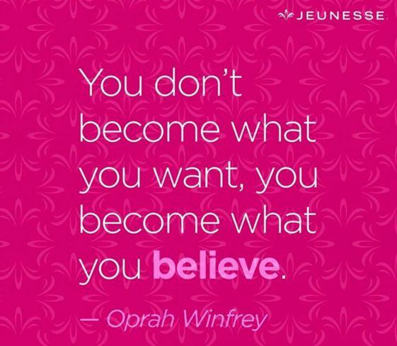 No te conviertes en lo que quieres, te conviertes en lo que crees. - Oprah Winfrey Yo creo en el éxito ✨ Yo creo en mí mismo ✨ Creo en la belleza ✨ ¿Y tu en qué crees?  Por favor, dime Si quieres que te ayude en tu viaje, simplemente haga clic en este vínculo https://lnkd.in/d7epfC2 o si quieres mas informacion en este correo angelmnavarrol@gmail.com y usted estará allí muy pronto