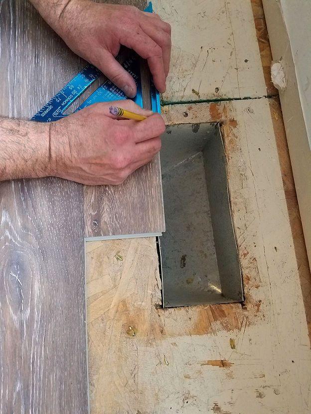 How To Install Vinyl Plank Flooring In 2020 Vinyl Plank Flooring Installing Vinyl Plank Flooring Vinyl Wood Flooring