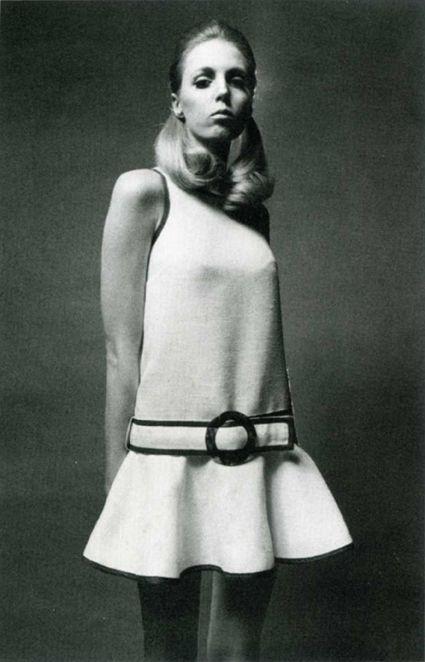 1960's Mod Fashion by John Bates.....