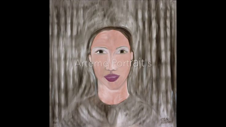 ARTEME portrait's