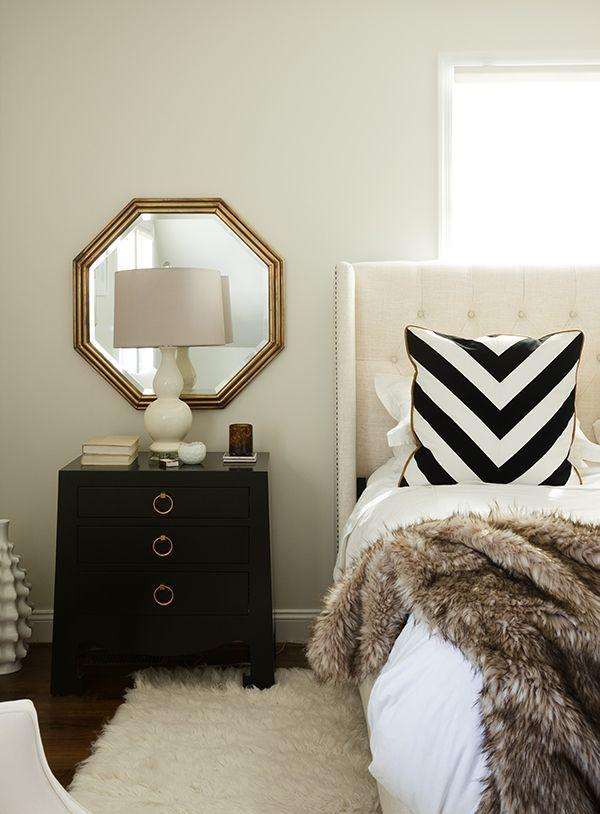 Cozy bedroom inspiration   theglitterguide.com