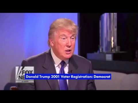 """The Real Donald Trump - YouTube 