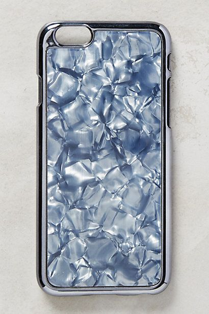 Mother-Of-Pearl iPhone 6 Case at anthropologie