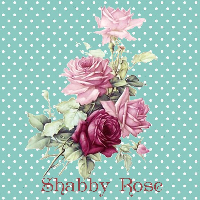 shabby rose a