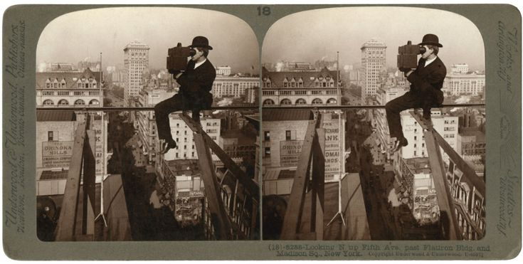 New York 1910