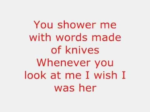 Adele - Cold Shoulder Lyrics / songtekst