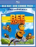 Bee Movie [WS] [2 Discs] [Blu-ray/DVD] [Eng/Fre/Spa] [2007]