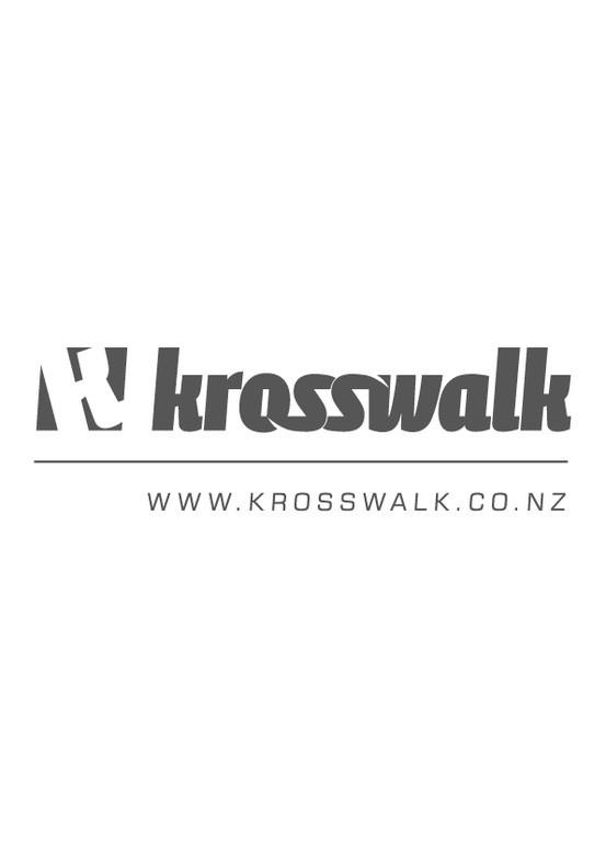 Krosswalk