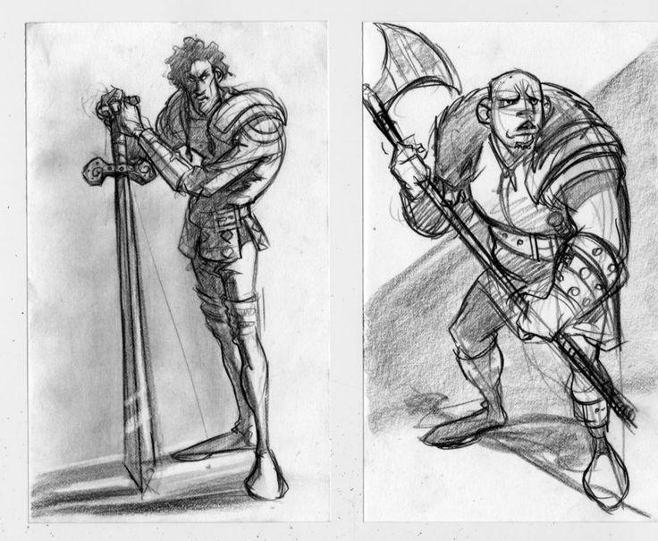 Art Of Character Design David Colman : Best character design images on pinterest