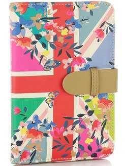 Malibu Union Jack E Reader Cover