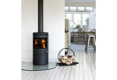 MOH 7600 Series Wood Stoves - Cradle Mountain Fireplaces