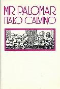 Mr. Palomar - Italo Calvino
