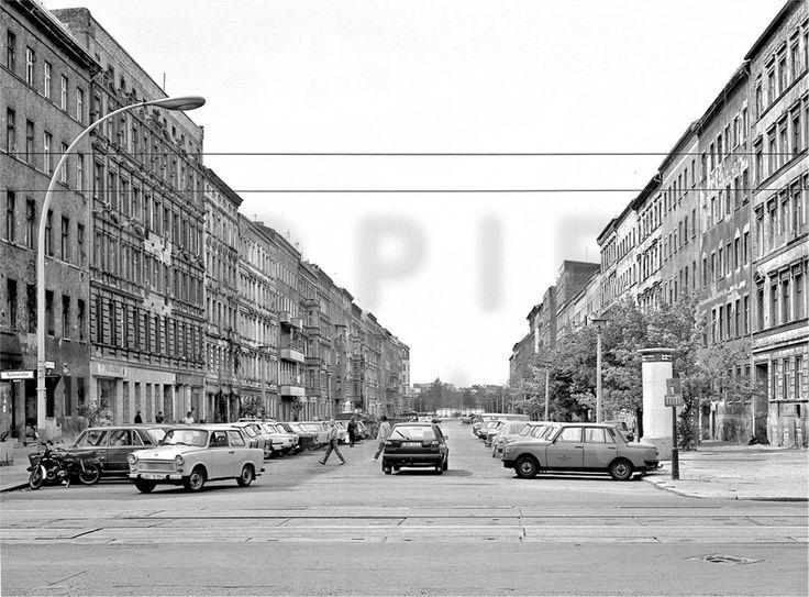 Oderbergerstr. 1987