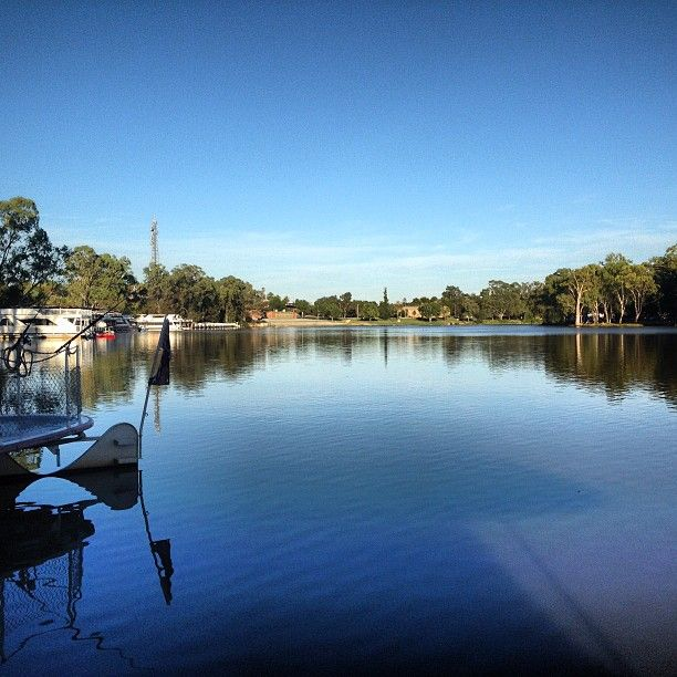 Mildura is located right next to the great Murray River. Within walking distance of the city center, it is a must see for tourists.