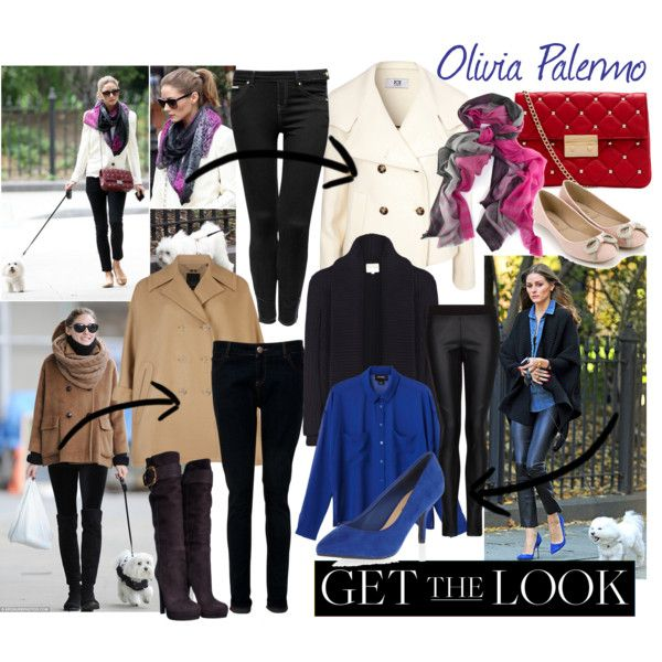 Get the look - Olivia Palermo !