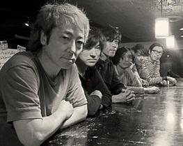 本日は岡山!8/24(月)佐野元春&THE COYOTE BAND『2015サマー・ツアー』CRAZYMAMA KINGDOM