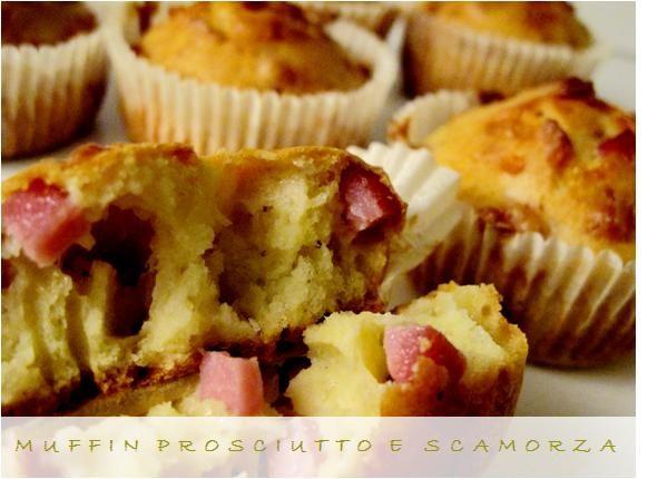 Muffin scamorza 2