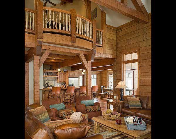 cabin loft railing ideas 138 best logcabin images on pinterest architecture home decor
