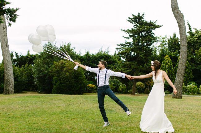 """Un mariage façon """"Tea Party"""" d'Alice aux Pays des Merveilles : Une inspiration élégante et surréaliste Image: 18"""