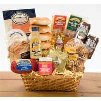 KOSHER Deluxe Deli Basket-Shipping Included. Find out more at: http://shareasale.com/r.cfm?b=538953&u=902724&m=48001&urllink=&afftrack= #Food Baskets #Gift Baskets #Food Hampers