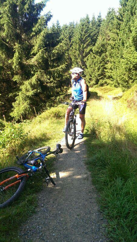Bike Harz