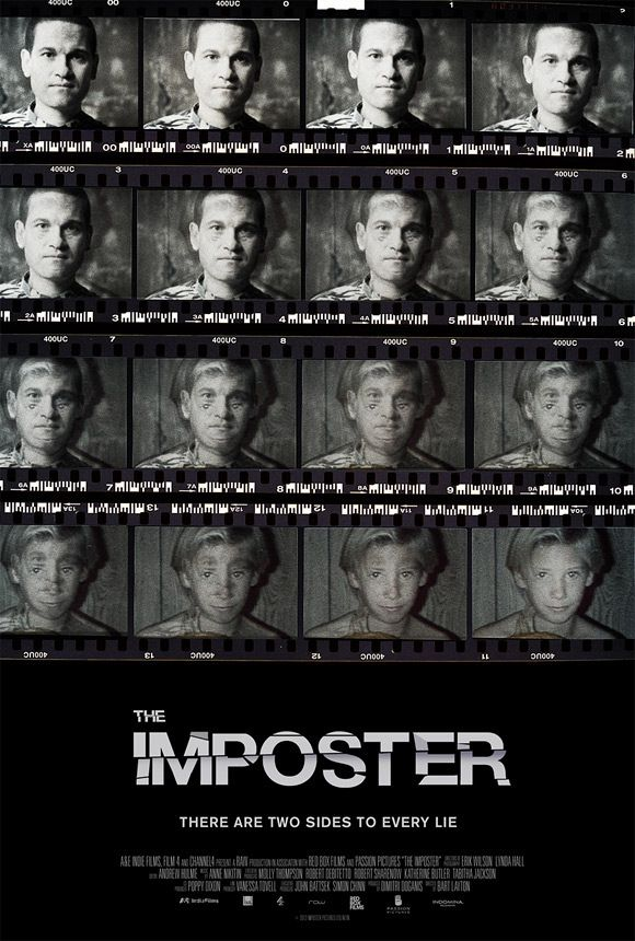imposter poster
