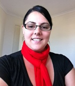 Korryn Campbell - Receptionist, Make things work smoothly at AURFS Pty Ltd