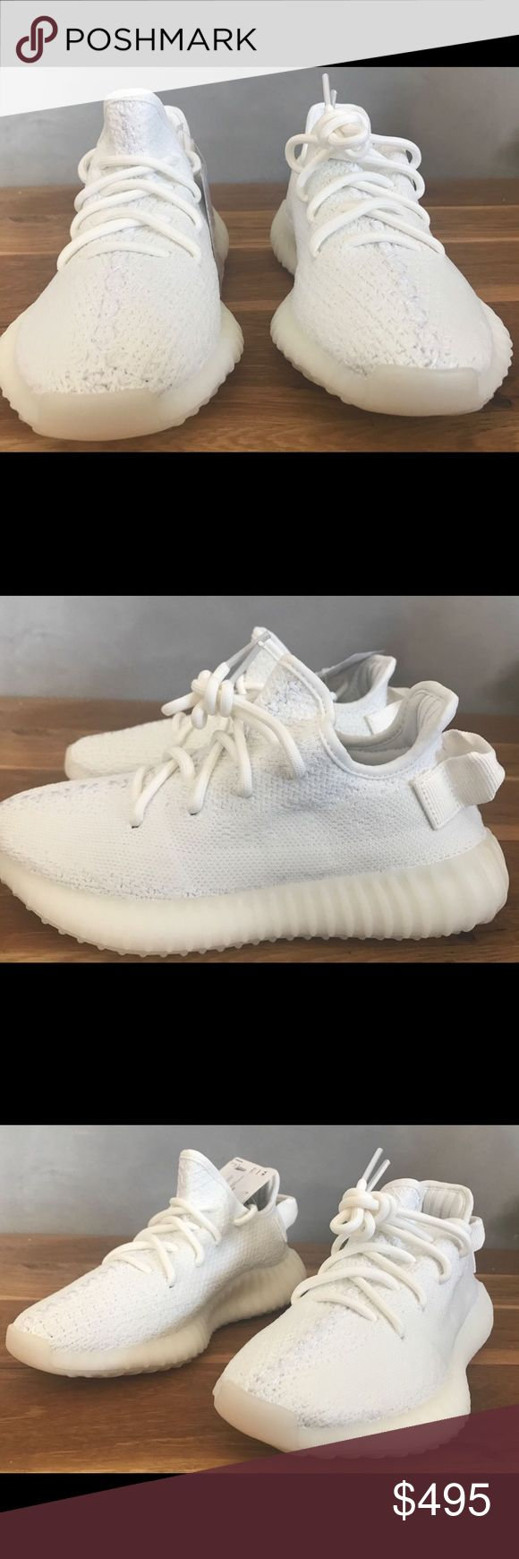 Adidas Yeezy Boost 350 V2 Cream Men's CP9366 100% Adidas X Kanye West Yeezy Boost 350 V2 Cream White SPLY Kanye West Men's CP9366 100%AUTHENTIC Brand New In Box Never Worn adidas Shoes Athletic Shoes