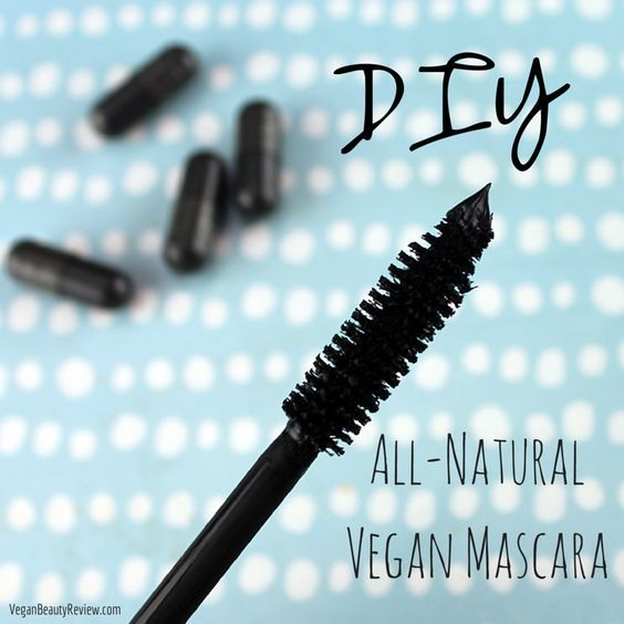 Here's a super simple recipe for all-natural, vegan mascara that actually WORKS, and it's … Read More →